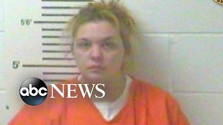 Mom Pleads Guilty After Helping Stage a Fake Kidnapping