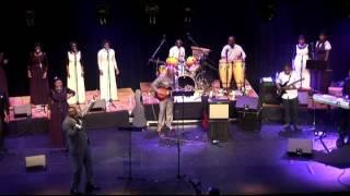 LIFOKO DU CIEL Concert live à MONTARGIS