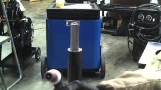 Flex Loc TIG Torch Application Video