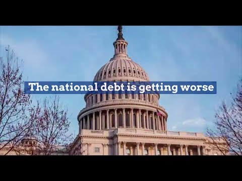How Lawmakers Could Spike Your Debt