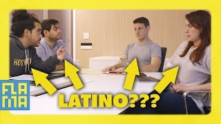 Who The F*** Is Latino?