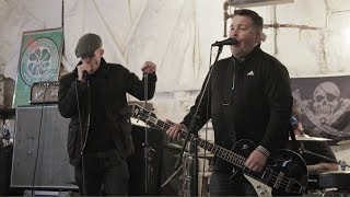 A Day in the Life of Ken Casey of the Dropkick Murphys   #GRINDITOUT
