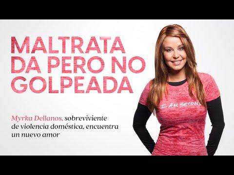 Yo Soy Segundo® - Myrka Dellanos