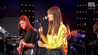 Clara Luciani   La Grenade (Live)   Le Grand Studio RTL