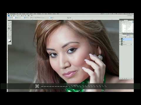 how to add fx on photoshop