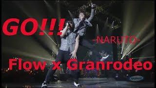 GO!!!FlowxGranrodeo