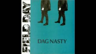 Dag Nasty Typical