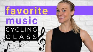 Cycling Class #24 | 45 Minute Favorite Music Indoor Cycling Workout