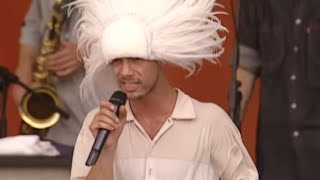 Jamiroquai Full Concert 07 23 99 Woodstock 99 East Stage OFFICIAL Video