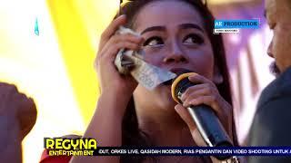 YESSI - PERPISAHAN | REGYNA MUSIC ENTERTAINMENT