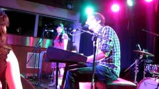 AQUALUNG - If I Fall (Live At Manchester)