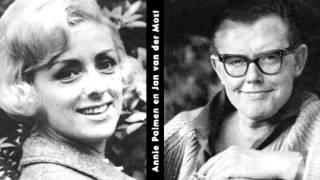 Annie Palmen & Jan van der Most - Visser van de Zuiderzee ( 1957 )