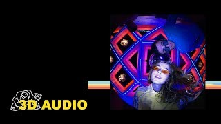 SG Lewis X Clairo  Better (3D AUDIO)(HEADPHONES)