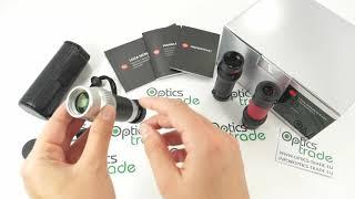 Leica Monovid 8x20 Monocular review