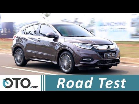 Honda HR-V 1.8L 2018 | Road Test | Penyegaran Ringan, Sukses? | OTO.com