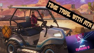 Where Are The Time Trials In Fortnite Battle Royale Silverton Casino
