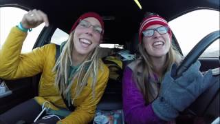 We Were Here by BOY - Pedal West (A Journey Across America)