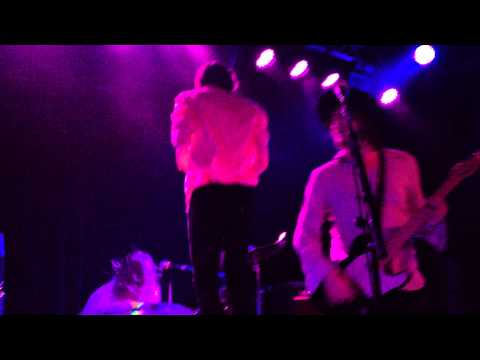 Palma Violets, Rattlesnake Highway (Live), 05.26.2015, Waiting Room, Omaha NE