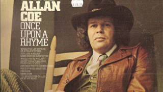 David Allan Coe ~ Another Pretty Country Song (Vinyl)