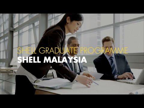 A World of Opportunities   Shell Graduate Programme