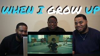 NF   WHEN I GROW UP (REACTION)