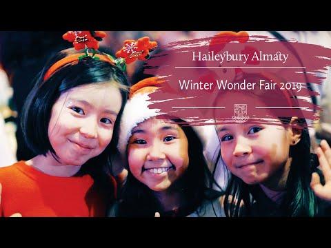 Winter Wonder Fair 2019
