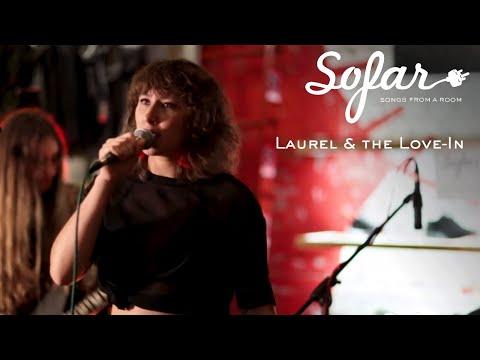 Laurel & the Love-In - America  | Sofar NYC