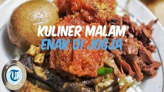 7 Kuliner Malam di Jogja yang Sajikan Olahan Koyor, Ada Tumpang, Gudeg hingga Bakso