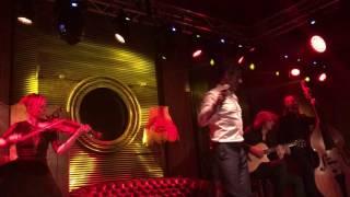 Teoman-Serseri Akustik IF Performance Hall Beşiktaş 14.04.2017