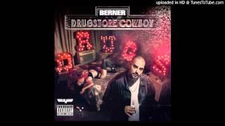 Berner   ' Can We Talk ' Ft  Erk Tha Jerk & Leon Thomas   Drugstore Cowboy Bonus Track