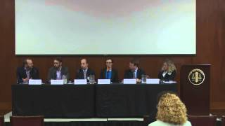 Symposium on Gov't Access to Data in the Cloud - 7