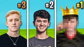 The New God of Fortnite (Best Player in the World)