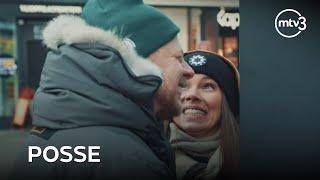 VALEHTELIJOIDEN KLUBI - HKI2  POSSE6  MTV3