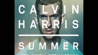 Calvin Harris - Summer - Version Cumbia - Deejay Braian