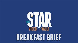 The Breakfast Brief [May 22, 2018]