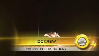 H Quality 5   IDC Crew - Coup de coeur du jury