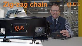 Zig Zag Chain