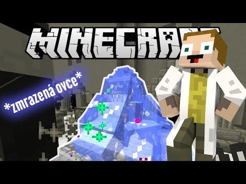 [GEJMR] Minecraft - Tower Defence - Zimní kolo! díl #5