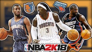Would The All Time VANCOUVER GRIZZLIES Win A Championship? NBA 2K18