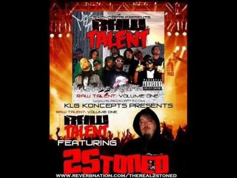 2Stoned - Shut 'Em Down