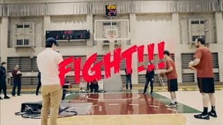 No comment: Робот-баскетболист побеждает профессионалов