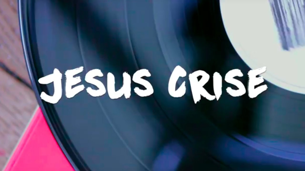 Twilight to Paradise - Jesus Crise Freestyle