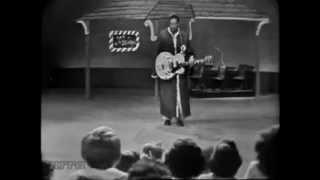 "Chuck Berry ""School Days"""