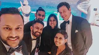 Guess who we met at the FIA Prize Giving Gala in Paris 2019