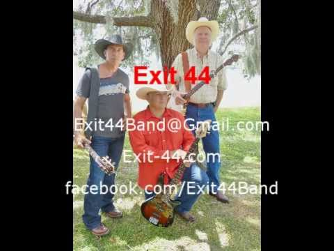 EXIT 44 Band