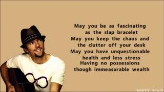 Have It All   Jason Mraz (Lyrics)