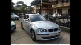 preview picture of video 'BMW 118 D Attiva'