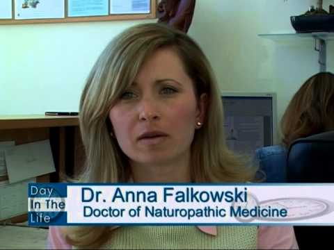 Video Day In The Life of a Naturopathic Doctor