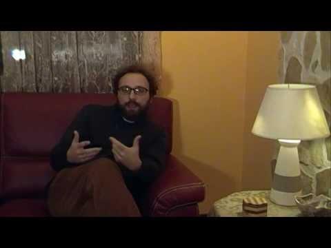 Intervistando...LUCA VULLO