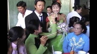 2005越南鄉下結婚宴客